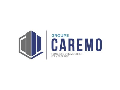 Logo Groupe Caremo