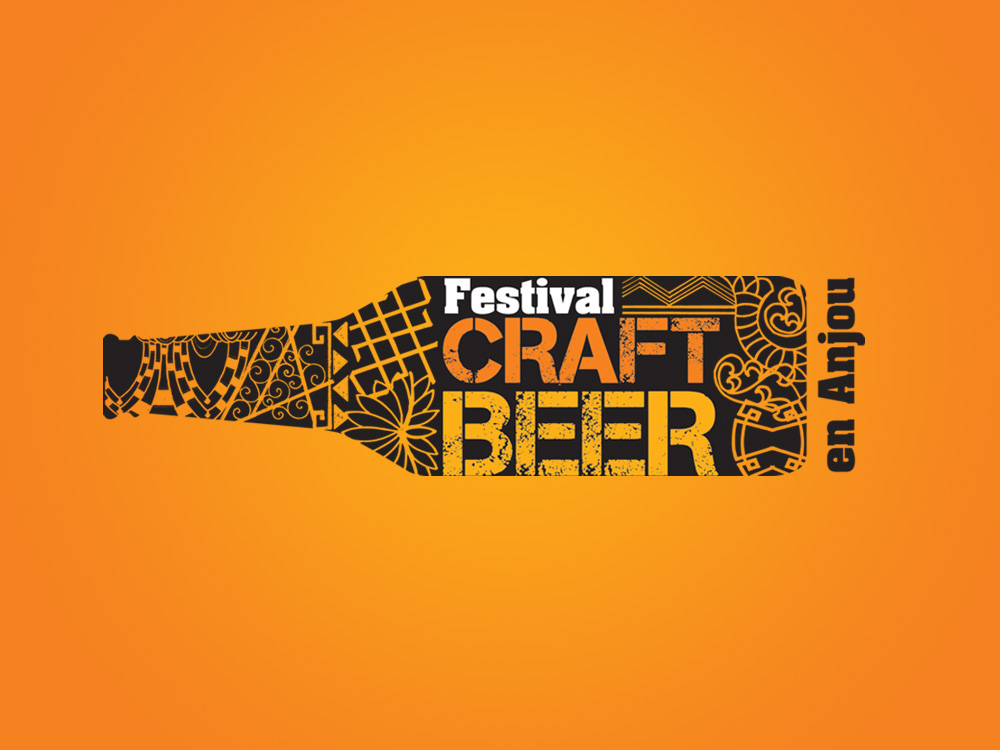 Logo Festival Craft Beer